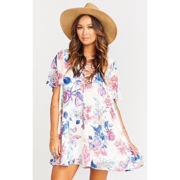 02f85d50fe7 Show Me Your MuMu Dresses | Nwt Smymm Rancho Vista Rosalita Tunic ...